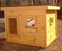 Dog House Plans K 9 Law Enforcement Dog House Plans